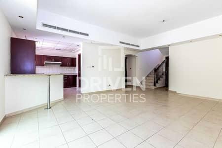 فیلا 3 غرف نوم للبيع في المرابع العربية، دبي - Opposite Pool | Spacious | Type 3M Villa
