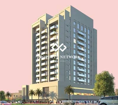 1 Bedroom Flat for Sale in Al Furjan, Dubai - Spacious | Brand New |Fully Fitted Kitchen