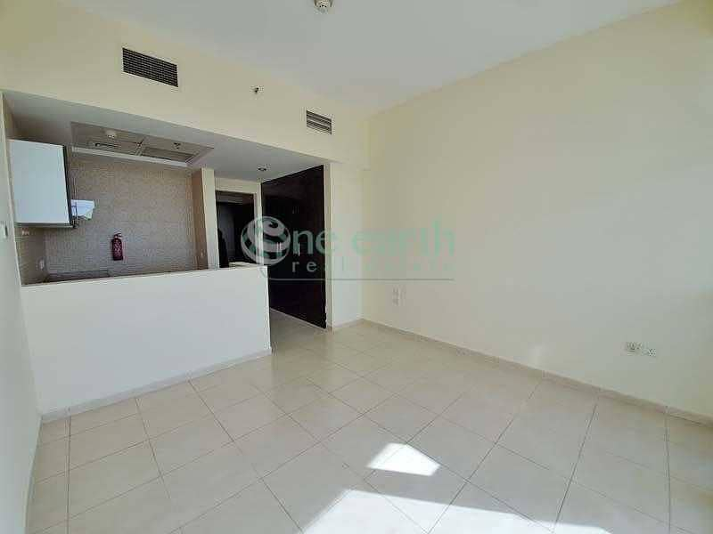 Studio For Sale | Golf Course View | Rented
