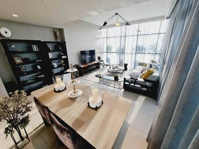 2 Bedroom Apartment for Sale in DAMAC Hills (Akoya by DAMAC), Dubai - 2 BED PLUS MAID + CLOSED KITCHEN