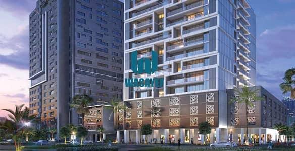 فلیٹ 1 غرفة نوم للبيع في الخليج التجاري، دبي - شقة في برج أفانتي الخليج التجاري 1 غرف 1205000 درهم - 5413095