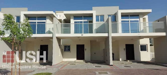 3 Bedroom Townhouse for Sale in DAMAC Hills 2 (Akoya Oxygen), Dubai - Brand New Townhouse/Re Sale/Ready To Occupy
