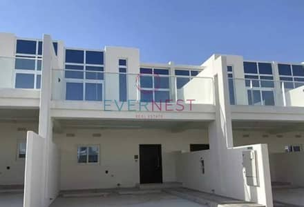 4 Bedroom Townhouse for Sale in DAMAC Hills 2 (Akoya by DAMAC), Dubai - 10-Year Pmt Plan | Premium Villas | Golf Community