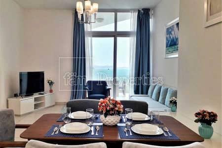 1 Bedroom Apartment for Rent in Palm Jumeirah, Dubai - 1 Bhk | Royal Bay | Vacant | Palm Jumeirah