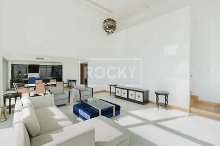 بنتهاوس 1 غرفة نوم للايجار في برشا هايتس (تيكوم)، دبي - Large Loft Penthouse | 1Bed | Two Towers