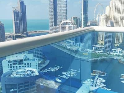 1 Bedroom Flat for Sale in Dubai Marina, Dubai - Luxury | Top Class | Marina View | Extra Large 1BR