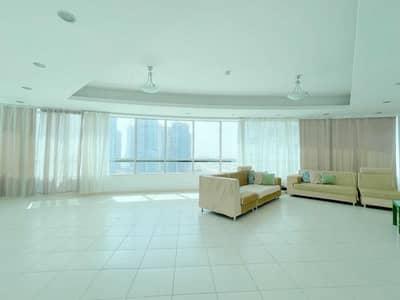 فلیٹ 3 غرف نوم للايجار في دبي مارينا، دبي - UNFURNISHED | SPACIOUS | UPGRADED