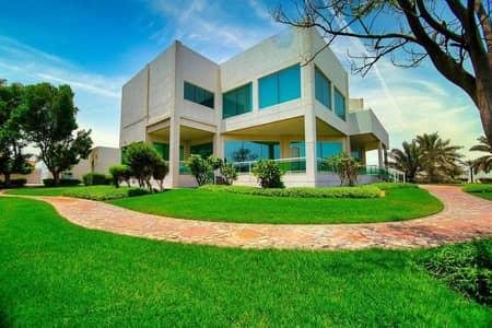 2 Bedroom Villa for Sale in Al Hamidiyah, Ajman - For sale villa in the best area of Ajman and the best finishing