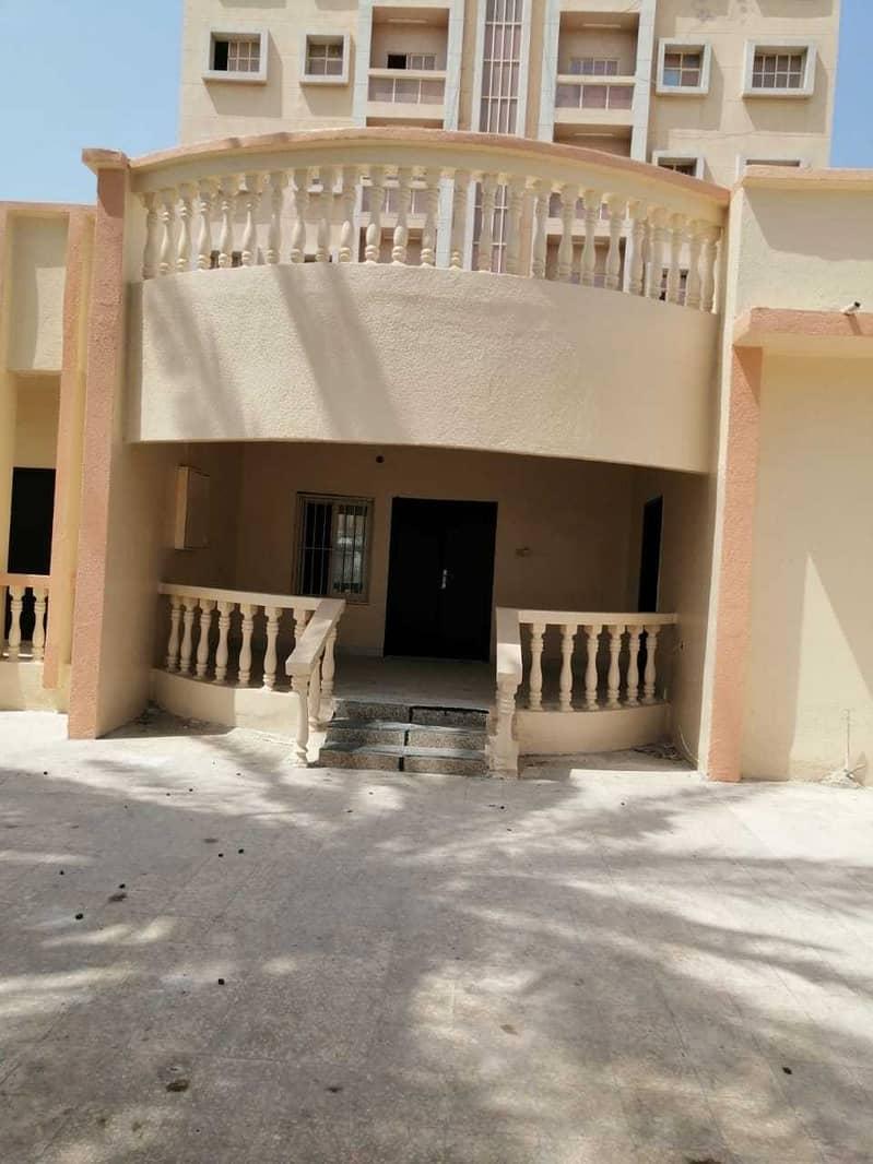 بيت عربي للايجار بالنعيمية 2 عجمان