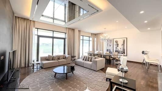 فیلا 5 غرف نوم للبيع في داماك هيلز (أكويا من داماك)، دبي - Paramount Style  Fully Furnished   Golf view  