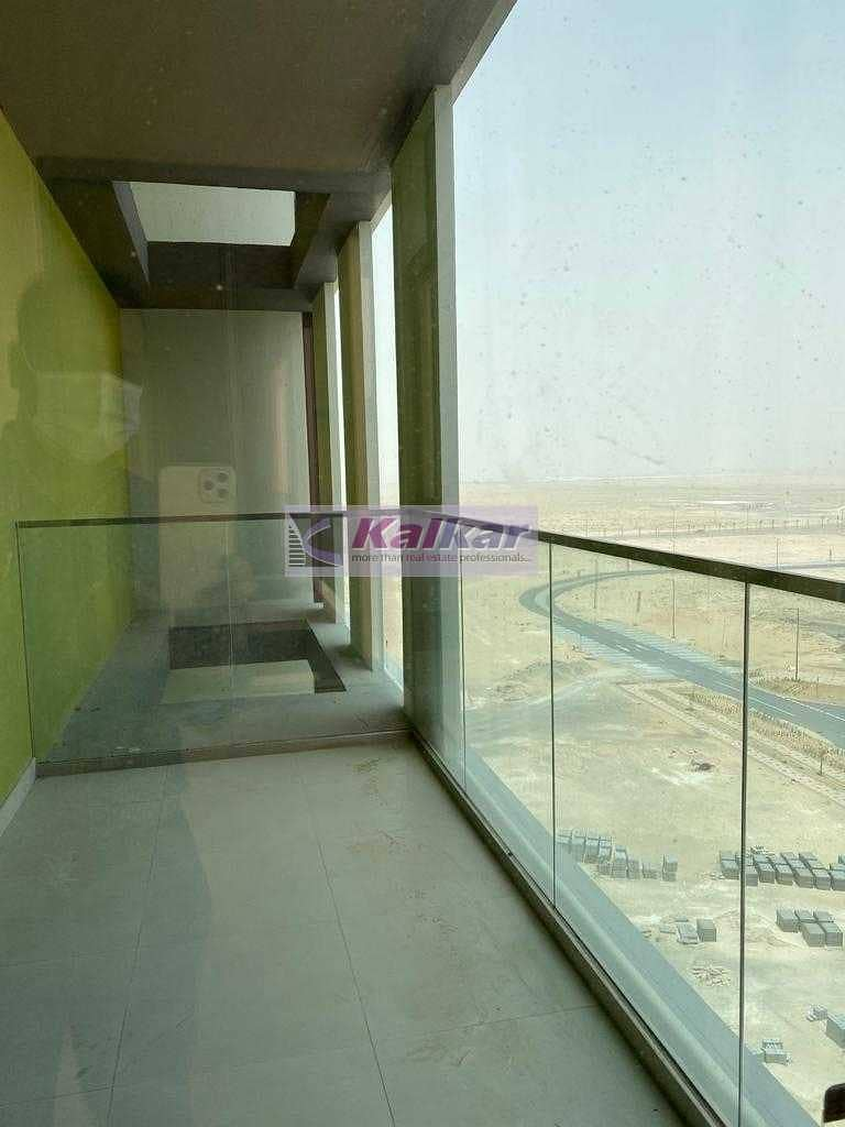 14 The Pulse @ DUBAI SOUTH -  with all Facilities  @ AED 44 K