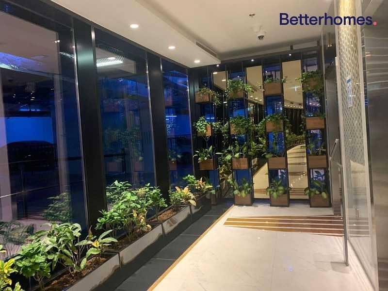 14 Brand New   Furnished   High Floor   Amazing View