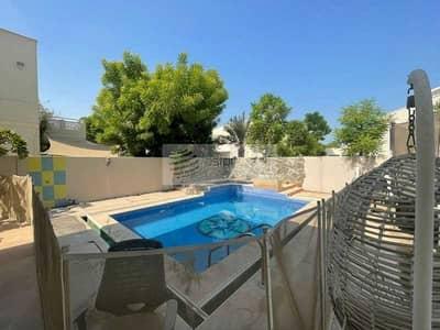 3 Bedroom Villa for Sale in The Meadows, Dubai - VACANT   Type 3   Swimming Pool   Upgraded Villa
