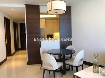 Good investment   Sea View    Fully Furnished