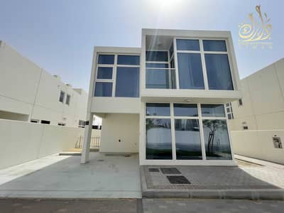6 Bedroom Villa for Sale in DAMAC Hills 2 (Akoya Oxygen), Dubai - FIND YOUR BRAND NEW HOME VILLA WITH NO COMMISSION.