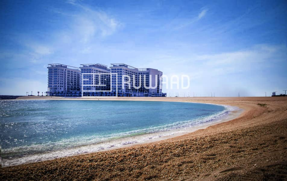 Sea Viee   Air Condition  Free  Studio for Rent