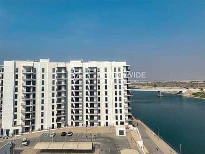 فلیٹ 1 غرفة نوم للايجار في جزيرة ياس، أبوظبي - Elegant Living In Prime Waterfront Position