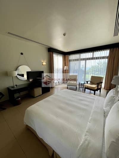 فیلا 3 غرف نوم للايجار في منتجع ذا كوف روتانا، رأس الخيمة - فیلا في منتجع ذا كوف روتانا 3 غرف 150000 درهم - 5414050