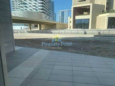 Shop for Rent in Al Reem Island, Abu Dhabi - 412 SQM Shop for RENT | Huge Size/Area | Shell & Core | Al Reem Island