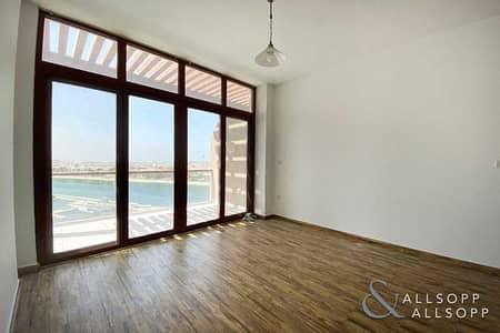 Studio for Rent in Palm Jumeirah, Dubai - Vacant | Studio | Sea Views | View Today
