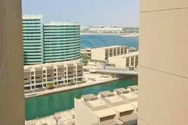 شقة في السنا 2 السنا المنيرة شاطئ الراحة 1 غرف 69999 درهم - 5414152