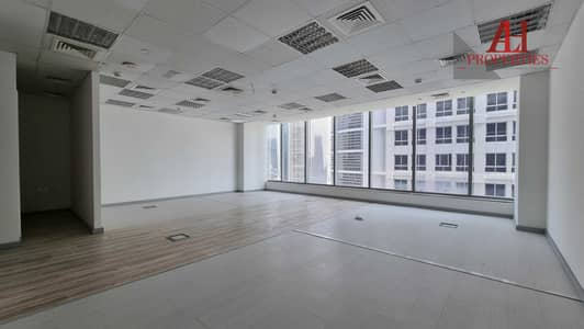 Office for Sale in Business Bay, Dubai - Best Price | Vacant | Canal View | Great Condition
