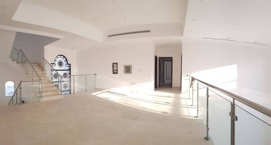 6 Bedroom Villa for Sale in Shakhbout City (Khalifa City B), Abu Dhabi - New Villa for sale in Khalifa City B