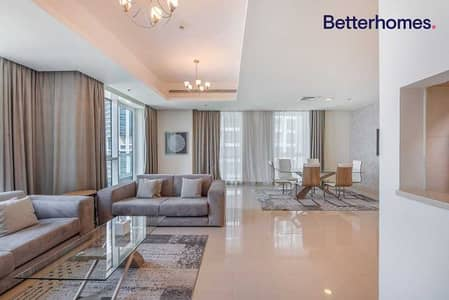 شقة 2 غرفة نوم للايجار في دبي مارينا، دبي - Exclusive   Bills Included   No Commission