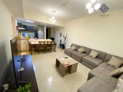 2 Bedroom Apartment for Sale in Dubai Sports City, Dubai - Motivated Seller   Well Maintained   Spacious