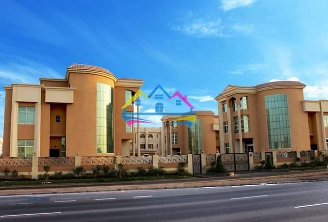 International Nms Property Management Abu Dhabi