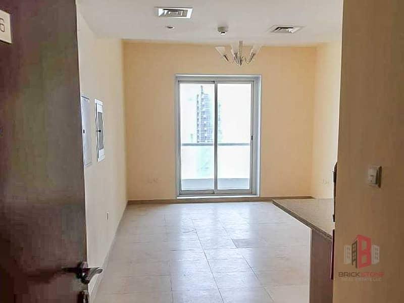 شقة في برج بريتوني أبراج بحيرات الجميرا 1 غرف 60000 درهم - 5414531
