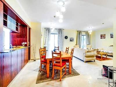 3 Bedroom Villa for Sale in Downtown Dubai, Dubai - Furnished 3 Bedroom Standalone Villa | Vacant