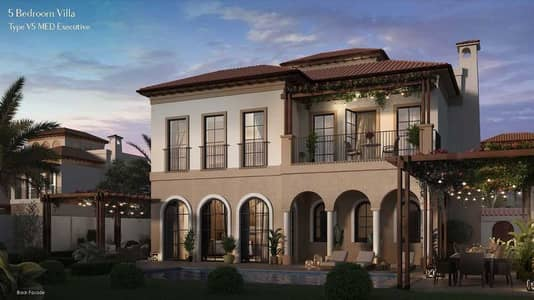 5 Bedroom Villa for Sale in Al Jubail Island, Abu Dhabi - VVIP Living - 5BR Luxurious Villa FOR SALE IN AL JUBAIL ISLAND