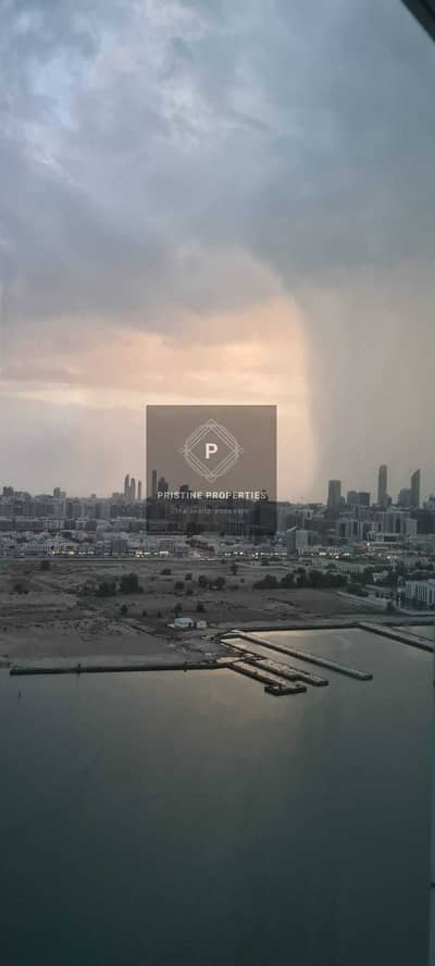 2 Bedroom Flat for Rent in Al Reem Island, Abu Dhabi - Very Spacious Layout| Specular View |2  Bedroom Apartment for Rent