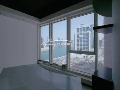 Office for Sale in Business Bay, Dubai - Cheapest | Fitted Corner Office for sale