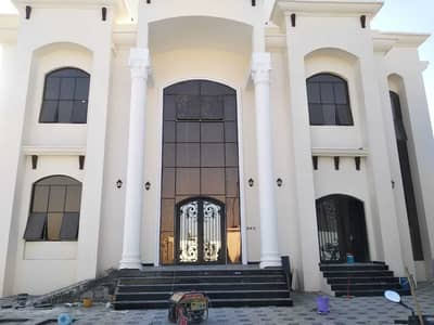 6 Bedroom Villa for Rent in Al Warqaa, Dubai - Private Elevator-Brand New Luxurious Indpendent Double Story Villa