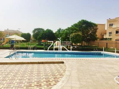 فیلا 2 غرفة نوم للبيع في الريف، أبوظبي - Superb Deal Brilliant Layout with Rental Refund