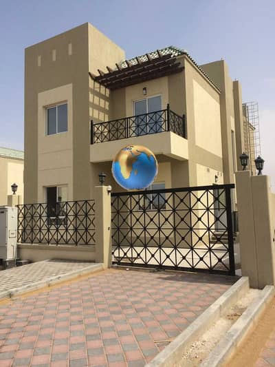 5 Bedroom Villa for Sale in Dubailand, Dubai - SPACIAOUS VILLA   TYPE C   5 BED