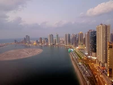 فلیٹ 3 غرف نوم للايجار في الخان، الشارقة - شقة في الخان 3 غرف 70000 درهم - 5410013
