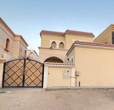 VILLA AVAILABLE FOR RENT IN RAWDA 1