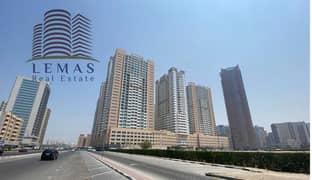 شقة في أبراج عجمان ون الصوان 2 غرف 617000 درهم - 5414821