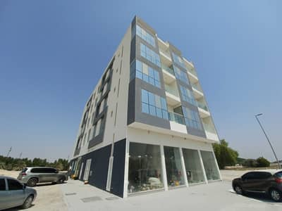 Studio for Rent in Muwailih Commercial, Sharjah - Brand New Studio in 14k - Sharjah Airport Rd - close to University
