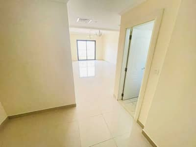 3 Bedroom Flat for Rent in Muwailih Commercial, Sharjah - Luxury 3BHK ! Open View   Store Room   Wardrobes   Parking Free   Just 51K   New Muwailih