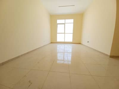 2 Bedroom Flat for Rent in Muwailih Commercial, Sharjah - 1 Month Free - Brand New & Huge 2BR Hall in just 34k - Close to Airport.