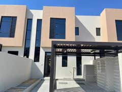 2 Bedroom Semi Furnished Townhouse is available near to Nasma Central for 60,000 AED