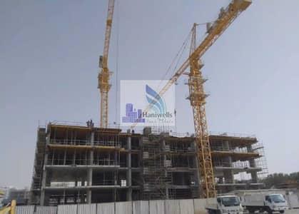 فلیٹ 3 غرف نوم للبيع في مجمع دبي ريزيدنس، دبي - شقة في ارابيان جيت 1 مجمع دبي ريزيدنس 3 غرف 995000 درهم - 5003845