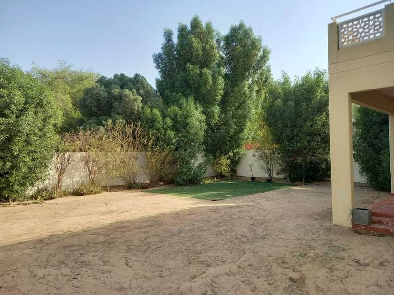 15 Street 14   Meadows 9   With Garden Plot   Large 4 Bedrooms