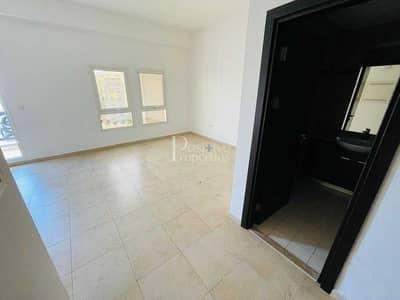 فلیٹ 1 غرفة نوم للبيع في رمرام، دبي - NEAR COMMUNITY CENTRE | CLOSED KITCHEN | VACANT