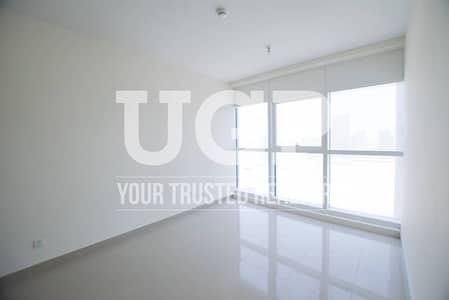 Vacant now 1BR apt with Relaxing Sea view