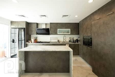 فیلا 3 غرف نوم للبيع في البحيرات، دبي - Exclusive   Upgraded & Extended CE   VOT